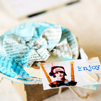 Whimsy and Delightful Gifts for the Holidays Project by Kristen Robinson