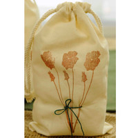 Fall Gift Bags Project