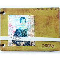 Pure Journaling Project