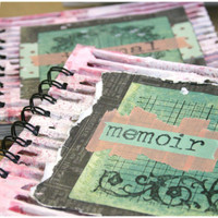 DIY Art Journals Project