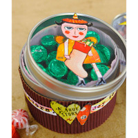 Festive Treat Tins Project