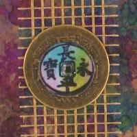 Asian Beauty Project by Anita Byers