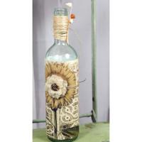 Sunflower Décor Project