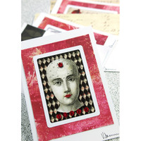 Red Hot Cards Project
