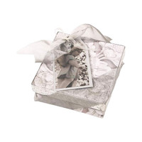 Thoughtful Angel Gift Box & Tag Project by Mona Gettmann