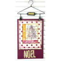 Noel Project by Christen Olivarez