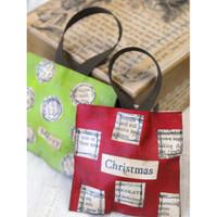 No-Sew Stuffed Ornaments Project by Christen Olivarez