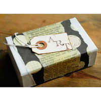 On-the-Go Mini Art Kit Project by Sarah Meehan