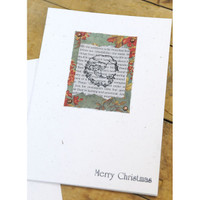 Simple Stamped Holiday Greetings Project by Sarah Meehan
