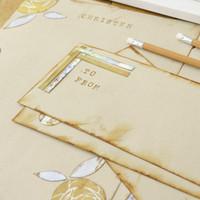 Super Simple Stationery Set Project by Christen Olivarez