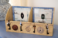 Tick Tock Tidy Project