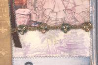 Clip Art Storage Book Project by Diane Michioka