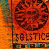 Solstice Project by Debbie Metti