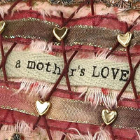 Mother€™s Day Purse Project by Mona Gettmann