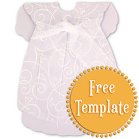 Darling Dress Template