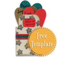 Ellison Gift Box Template