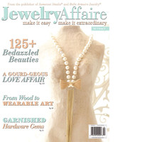 Jewelry Affaire Winter 2013