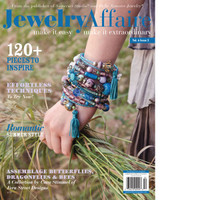 Jewelry Affaire Summer 2015