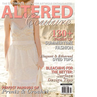 Altered Couture Summer 2013