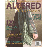 Altered Couture Winter 2014