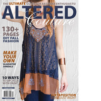 Altered Couture Autumn 2015