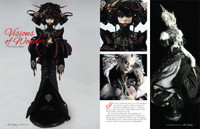 Art Doll Quarterly Winter 2014