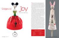 Art Doll Quarterly Summer 2014