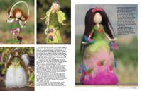 Art Doll Quarterly Spring 2015