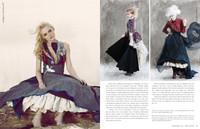 Belle Armoire Winter 2013