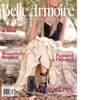 Belle Armoire Winter 2014