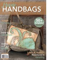 Haute Handbags Autumn 2014