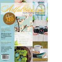 Artful Blogging Autumn 2012