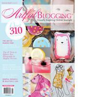 Artful Blogging Summer 2013