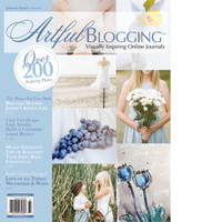 Artful Blogging Winter 2014
