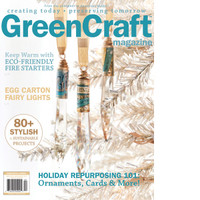 GreenCraft Magazine Winter 2015