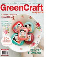 GreenCraft Magazine Spring 2015