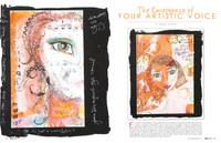 Art Journaling Autumn 2014