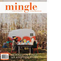 Mingle Summer 2014