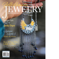 Belle Armoire Jewelry Summer 2015