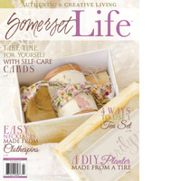 Somerset Life Summer 2014