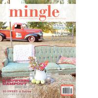 Mingle Summer 2013