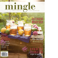 Mingle Autumn 2013