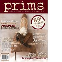 Prims Autumn 2013