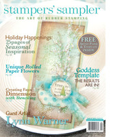 The Stampers' Sampler Autumn 2012