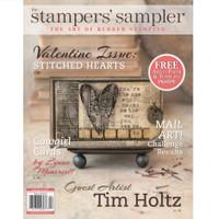 The Stampers' Sampler Winter 2014