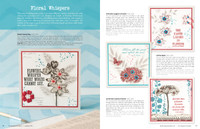 The Stampers' Sampler Summer 2015