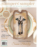 The Stampers' Sampler Autumn 2015