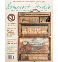 Somerset Studio Jan/Feb 2017