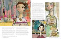 Artists' Cafe 2013 Volume 7