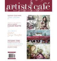 Artists' Café Volume 10